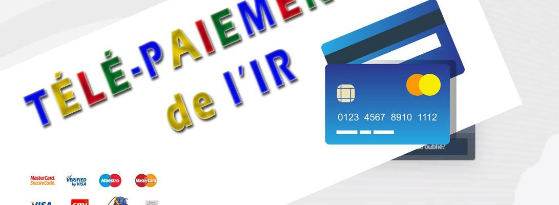 télé-paiement auto-entrepreneur maroc